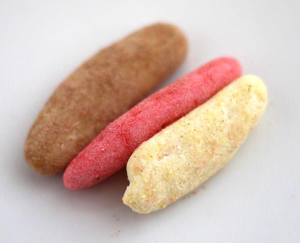 かきたねキッチン ショコラミックス3種 商品画像