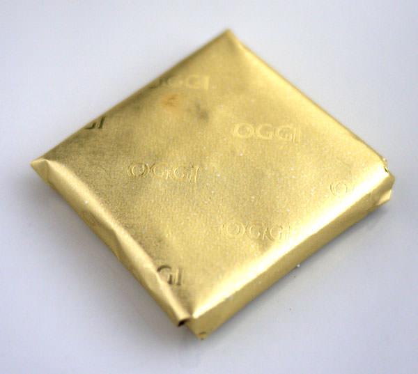 オッジ ショコラ トランシュ 商品画像