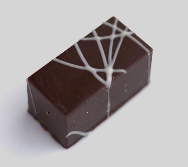 ペック チョコラティーニのピスタチオ 商品画像