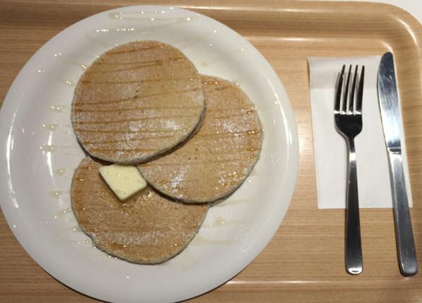 九州パンケーキプレーンの画像